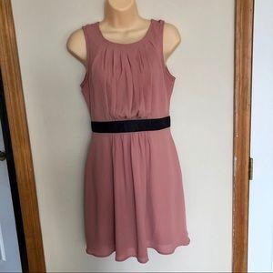 F21 | Blush Dress